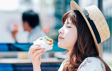 食事・栄養のアドバイス