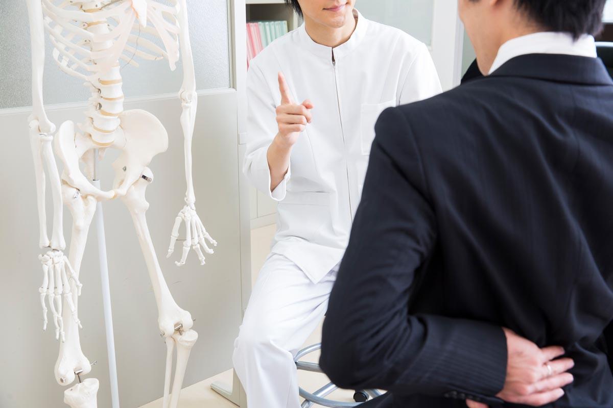 洋ナシ体型の原因は骨盤の開き?